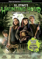 R.L. Stines Haunting Hour: Dont Think About It (Widescreen) Movie