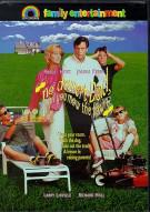 No Dessert Dad, Til You Mow The Lawn Movie