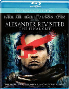Alexander Revisited: The Final Cut Blu-ray