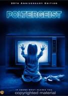 Poltergeist: 25th Anniversary Edition Movie