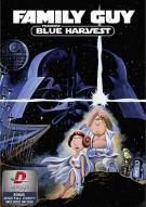 Family Guy Presents: Blue Harvest Movie