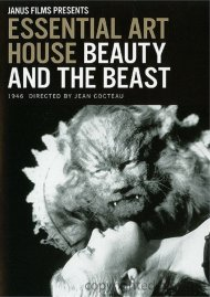 Beauty And The Beast: Essential Art House Movie