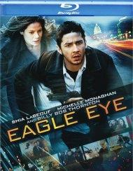 Eagle Eye Blu-ray