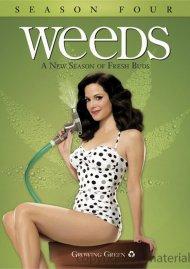 Weeds: Season Four Movie
