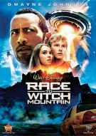 Race To Witch Mountain Movie