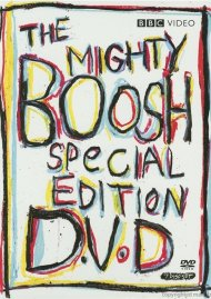 Mighty Boosh, The: Seasons 1 - 3 - Special Edition Movie