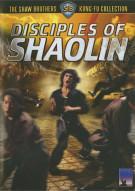 Disciples Of Shaolin Movie