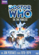 Doctor Who: The Time Monster Movie