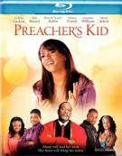Preachers Kid Blu-ray