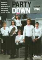 Party Down: Season Two Movie