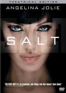Salt Movie