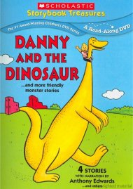 Danny And The Dinosaur Movie