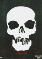 Venture Bros., The: Seasons 1 - 4 Movie