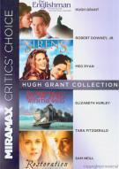 Hugh Grant Collection Movie