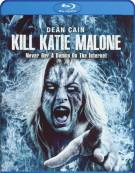 Kill Katie Malone Blu-ray