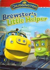 Chuggington: Brewsters Little Helper Movie
