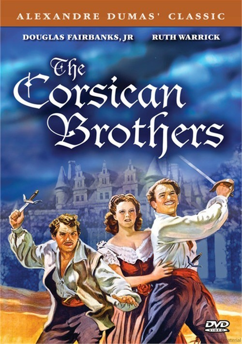 Corsican Brothers, The Movie