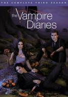 Vampire Diaries, The: The Complete Third Season Movie