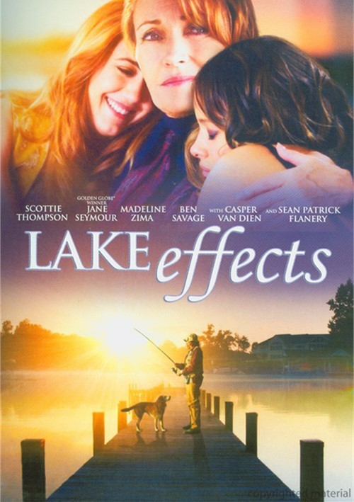 Lake Effects Movie