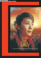 Lady, The Movie