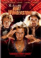 Incredible Burt Wonderstone, The (DVD + UltraViolet) Movie