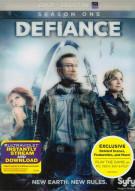 Defiance: Season One Movie