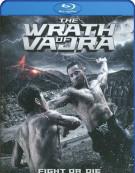 Wrath Of Vajra, The Blu-ray