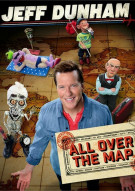 Jeff Dunham: All Over The Map Movie