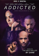 Addicted (DVD + UltraViolet) Movie