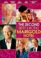 Second Best Exotic Marigold Hotel, The Movie