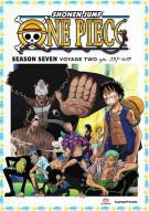 One Piece: Season Seven - Voyage Two Movie