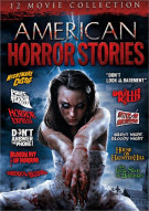American Horror Stories: 12 Movie Collection Movie