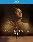 Ballerinas Tale, A Blu-ray