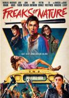 Freaks Of Nature (DVD + UltraViolet) Movie