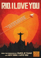 Rio, I Love You Movie