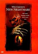 Wes Cravens New Nightmare Movie