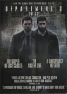 Department Q: Triology Movie