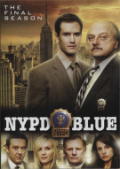 NYPD Blue: The Final Season  Movie