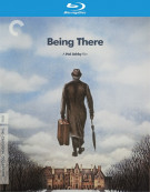 Being There Blu-ray