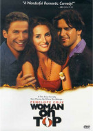 Woman On Top (Widescreen) Movie