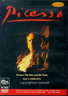 Picasso: Man & His Work II (1938-1973) Movie
