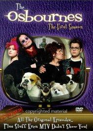 Osbournes, The: The First Season - Censored Movie