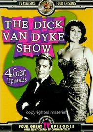 Dick Van Dyke Show, The Movie