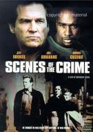 Scenes Of The Crime Movie