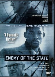 Enemy Of The State Movie
