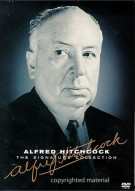 Alfred Hitchcock: The Signature Collection Movie