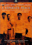 Separate Peace, A Movie