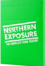 Northern Exposure: The Complete Third Season Movie