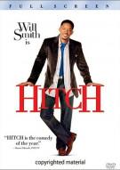Hitch (Fullscreen) Movie