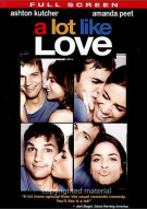 Lot Like Love, A (Fullscreen) Movie